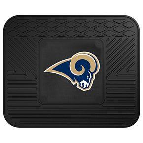FANMATS Los Angeles Rams Utility Mat