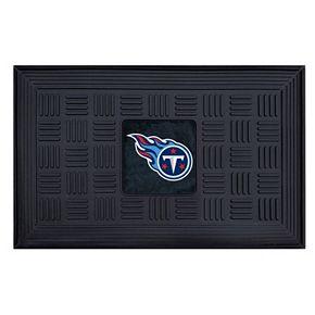 FANMATS Tennessee Titans Doormat