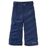 Boys 4-7 Columbia OUTGROWN Heavyweight Snow Pants