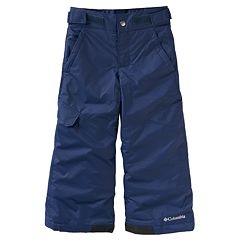 Boys 4-7 Columbia OUTGROWN Heavyweight Snow Pants