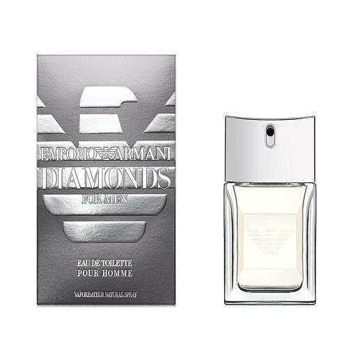 Emporio Armani Diamonds Men's Cologne - Eau de Toilette