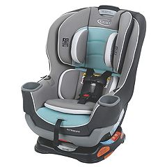c901b539e1b Graco Extend2Fit Convertible Car Seat