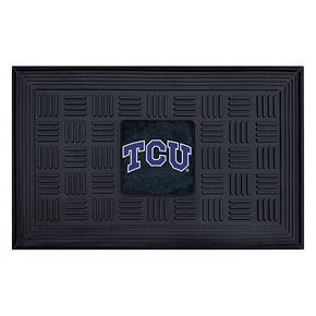 FANMATS TCU Horned Frogs Doormat