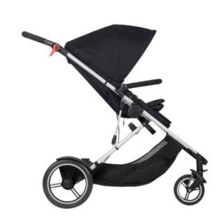 Phil & Teds Voyager Inline Stroller