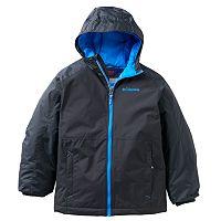 Boys 8-20 Columbia Snowpocalyptic Jacket