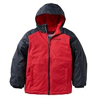 Boys 8-20 Columbia Snowpocalyptic Jacket
