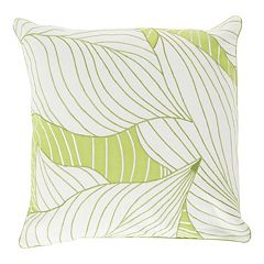 Decor 140 Leila Throw Pillow