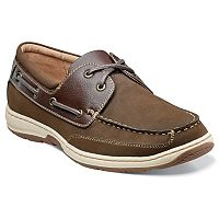 Nunn Bush Outrigger Men's Boat Shoes