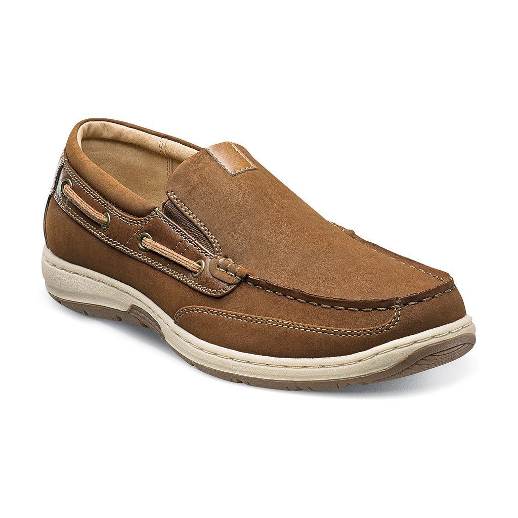 Nunn Bush Outboard Men's Oxford Boat Shoes