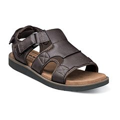 Nunn Bush Boardwalk Men's Fisherman Sandals by