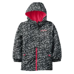 Girls 4-18 Columbia OUTGROWN Ready Set Snow Thermal Coil Heavyweight Jacket