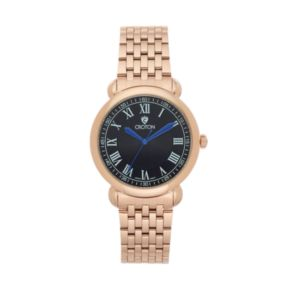 Croton Men's Heritage Stainless Steel Watch