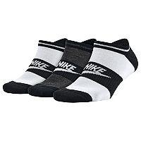 Women's Nike 3-pk. Dri-Fit No-Show Socks
