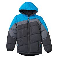 Boys 8-20 Pacific Trail Puffer Jacket