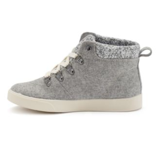 SO® Women's Mid-Top Sneakers