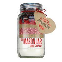 The Mason Jar Cookie Company 20.2-oz. Kiss me Chocolate Drop Mason Jar Cookie Mix