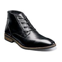 Nunn Bush Hawley Men's Chukka Boots