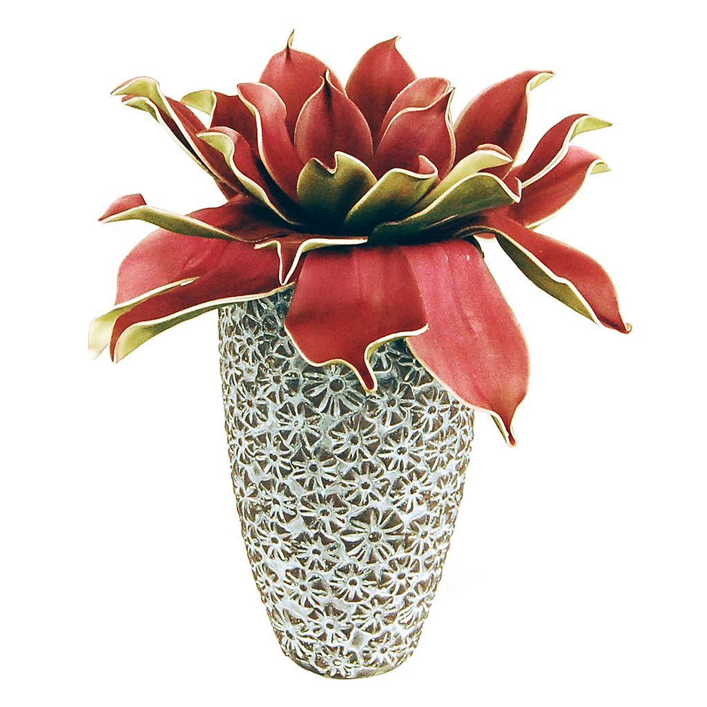 Designs by Lauren Artificial Fantasy Flower Plant