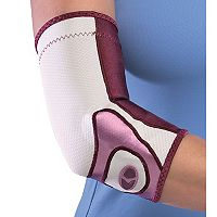 Adult Mueller Lifecare Support Elbow Brace