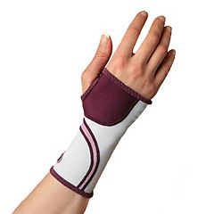 Adult Mueller Lifecare Support Wrist Brace