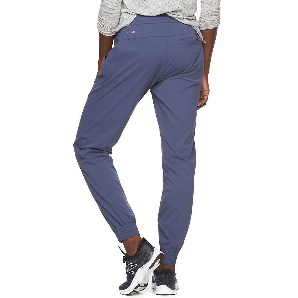 Women's Columbia Zephyr Heights Pull On Pants