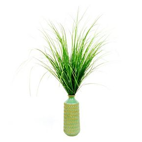 Designs by Lauren Artificial Cypress Grass Arrangement