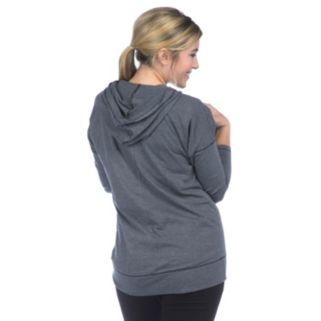 Women's PL Movement by Pink Lotus Globetrotter Lounge Hoodie