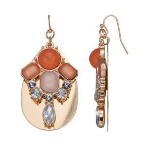 C.O. & Co. Teardrop Earrings