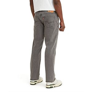 Men's Levi's® 559? Stretch Relaxed Straight Fit Jeans