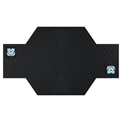 FANMATS Coast Guard Motorcycle Mat