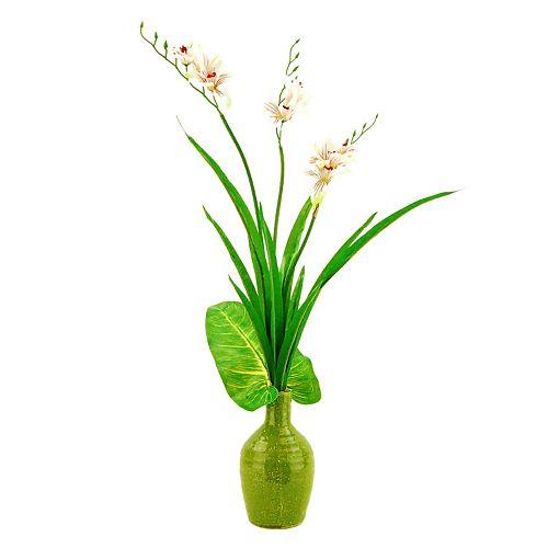 Designs by Lauren Artificial Orchid Arrangement