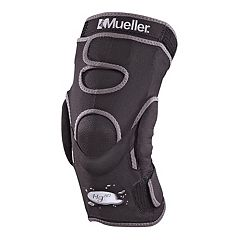 Adult Mueller Hg80 Hinged Knee Brace