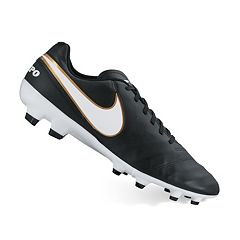 Nike Tiempo Genio Leather II Firm-Ground Men's Soccer Cleats