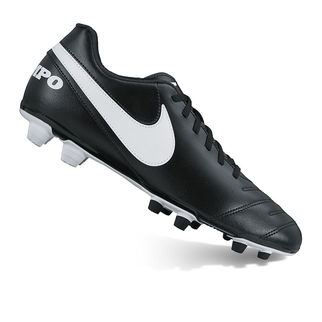 Nike Tiempo Rio III Firm-Ground Men's Soccer Cleats