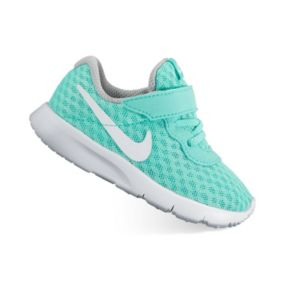 Nike Tanjun TDV Toddler Girls' Athletic Shoes