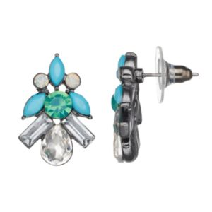 C.O. & Co. Stud Earrings