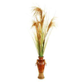 Designs by Lauren Artificial Pampas Grass Plant
