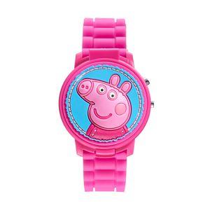Peppa Pig Kids' Digital Sound Effects Watch