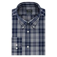 Men's Arrow Regular-Fit Wrinkle-Resistant Dress Shirt