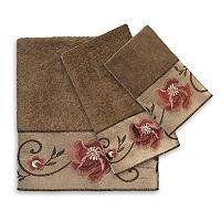 Popular Bath Larrisa 3 pc Towel Set