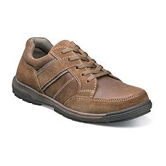 Nunn Bush Layton Men's Moc Toe Casual Oxford Shoes