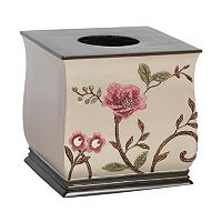 Popular Bath Larrisa Tissue Box
