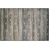 Couristan Zahara All Over Diamond Floral Rug