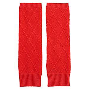 Apt. 9® Cashmere Cross-Stitch Arm Warmers