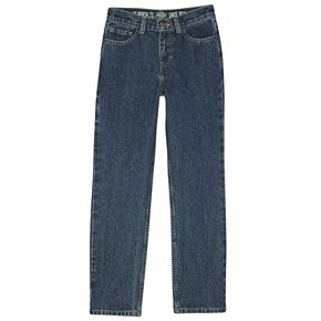 Boys 8-20 Dickies Slim-Fit Straight-Leg Jeans