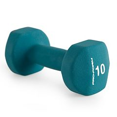 ProForm 10-Pound Neoprene Dumbbell