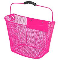 Ventura Quick-Release Wire Bike Basket