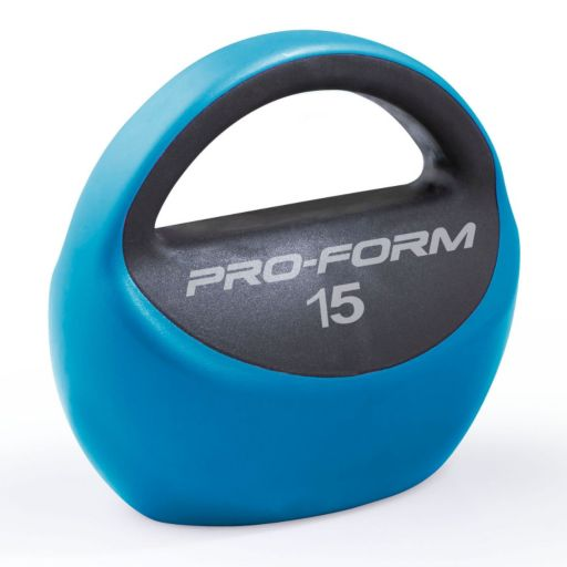 ProForm 15-Pound Purse Kettle Bell