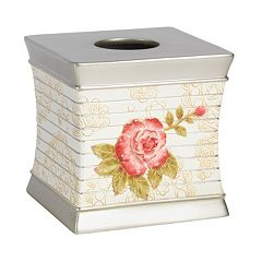 Popular Bath Madeline Tissue Box