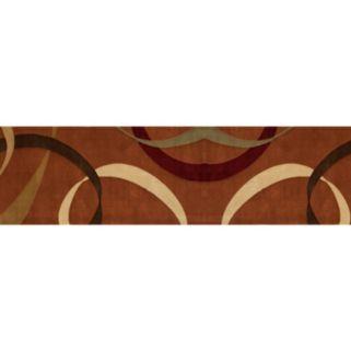 Rugs America Torino Ribbons Geometric Rug